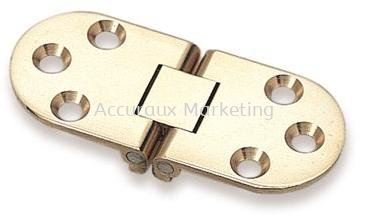 Brass Table Hinge
