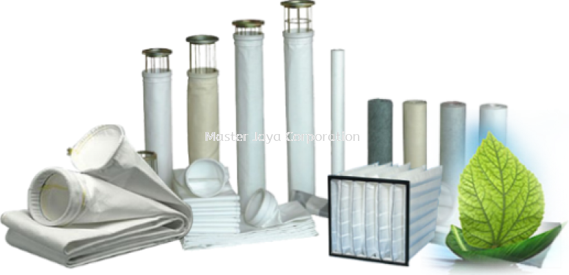 Spare Parts & Components for Air Pollution Control Equipment & Systems