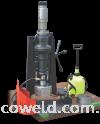 PRO-200A-ATEX Pneumatic Drilling Machine DRILLING MACHINE PROMOTECH DRILLING & BEVELING