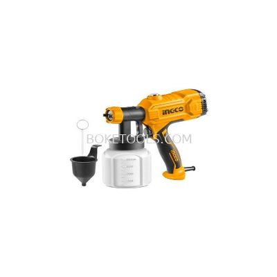 (AVAILABLE IN PIONEER BRANCH) INGCO SPG3508 Spray Gun 350W / 800ml