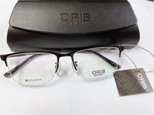 ORIS IP Titanium - Quality Eyewear