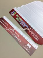 Plastic Ruler with Printing