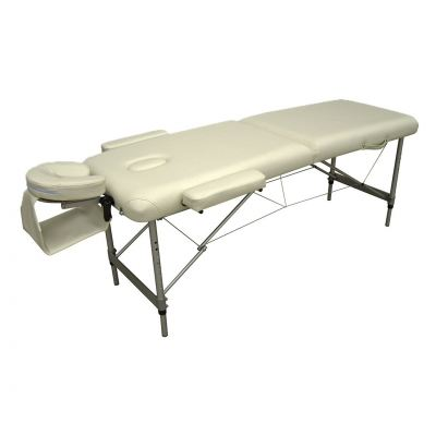 Portable Massage Bed Aluminium