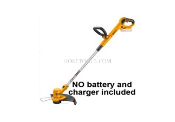 (AVAILABLE IN PIONEER BRANCH) INGCO CGTLI2001 Lithium-Ion Grass Trimmer