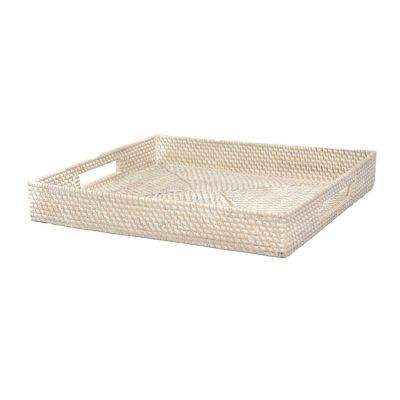 Tray Rattan for Shoe