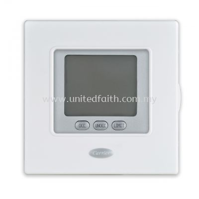 Comfort™ Pro Commercial Non-Communicating Programmable Fan Coil Thermostat 33CSCPACHP-FC