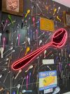 CAFE/BAR/RESTAURANT WALL NEON SIGN DECORATION LED NEON