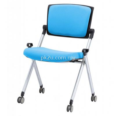 FTC-10-C1 - Study Chair (Without Armrest)