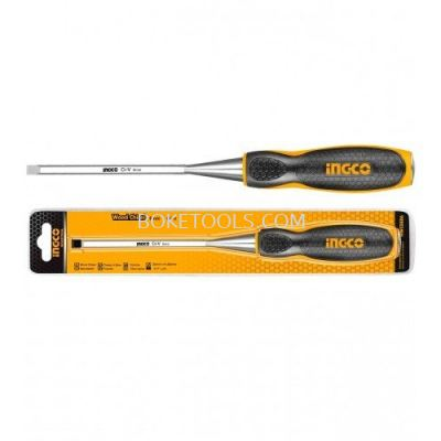 (AVAILABLE IN PIONEER BRANCH) INGCO HWC0816 Wood Chisel