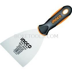 (AVAILABLE IN PIONEER BRANCH) INGCO HPUT08060 Stainless Steel Putty Trowel