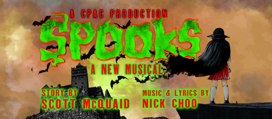 Spooks, A New Musical