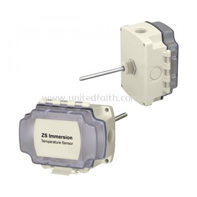 ZS Immersion Sensors ZS-IMM
