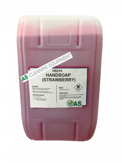 Hand Soap Strawberry