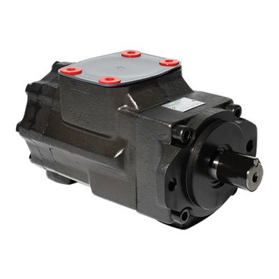 HOF Double Truck Vane Pump T6CCZ Series