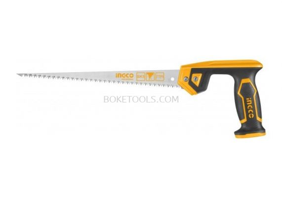 (AVAILABLE IN PIONEER BRANCH) INGCO HCS3008 Compass Saw 12""