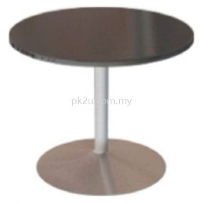 FRP-D5 - Round Plate FRP Table