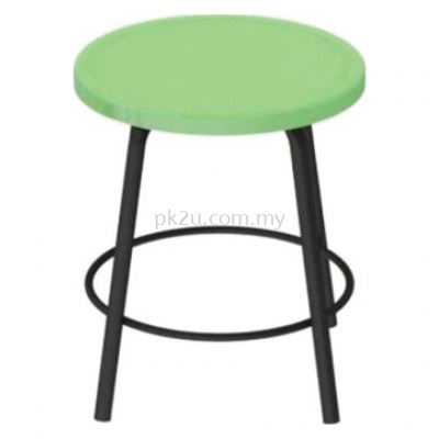 FRP-KC3 - FRP Low Stool