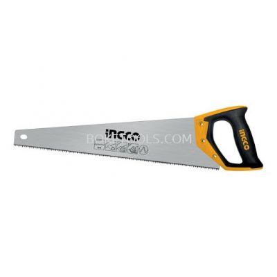 (AVAILABLE IN PIONEER BRANCH) INGCO HHAS08500 Hand Saw 20""