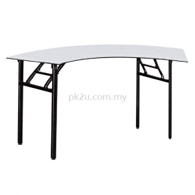 Foldable Shell Table