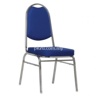 BQC-003-C-L1 - Banquet Chair (Chrome)