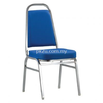 BQC-001-C-L1 - Banquet Chair (Chrome)