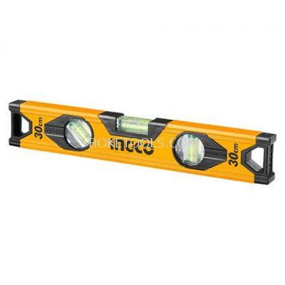 (AVAILABLE IN PIONEER BRANCH) INGCO HSL18030 Spirit Level 30cm