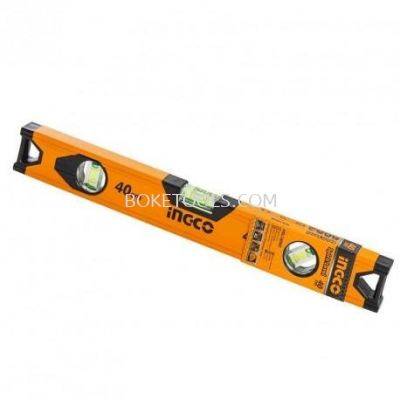 (AVAILABLE IN PIONEER BRANCH) INGCO HSL18040 Spirit Level 40CM