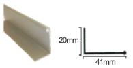 T105 ALUMINIUM PROFILE HANDLE Aluminium Profile Handle Aluminium Extrusion