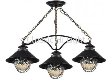 1096 3L PENDANT LIGHT