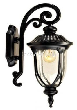 W0262 OUT DOOR WALL LIGHT