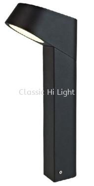 BL 02494 BK OUT DOOR GARDEN LIGHT