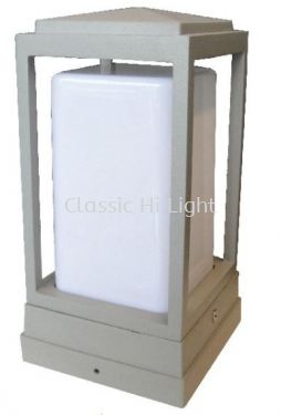 G15407  OUT DOOR GATE LIGHT