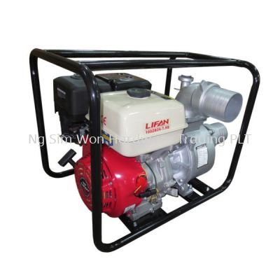 HISAKI LIFAN ENGINE WATER PUMP