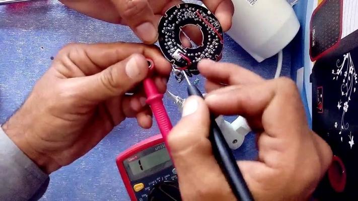 CCTV Supply & Repair