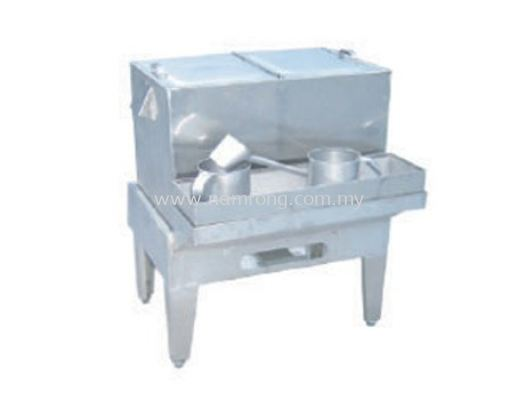 Water Boiler C/W Cup Holder 60L (Gas)