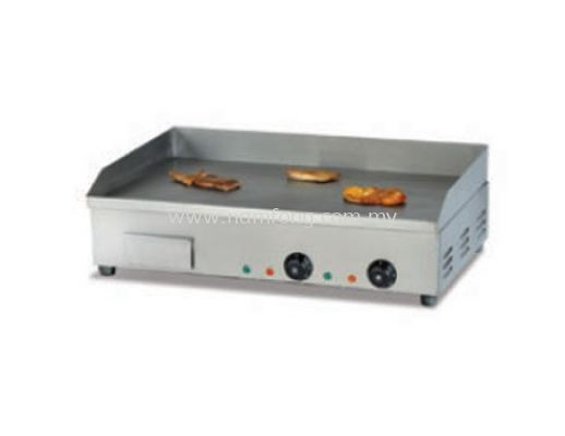 D43 Electric Griddle(Flat Plate)
