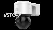 DS-2DE3A404IW-DE Pro Series PTZ Cameras CCTV