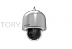 DS-2DF6223-CX (W316L) Explosion-Proof Series Explosion-Proof & Anti-corrosion Series CCTV