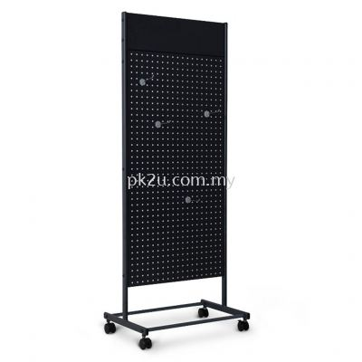 Mobile Peg Display T