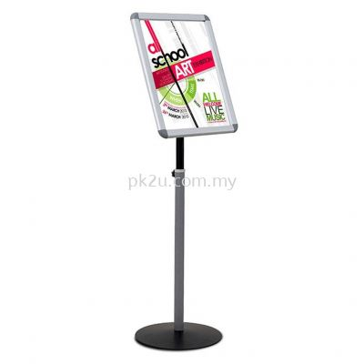 EZ Poster Stand