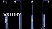 DS-PEA3M-21H Panic Alarm Section Emergency Alarm Alarm System