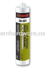 X'TRASEAL SN-501 NEUTRAL SEALANT
