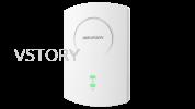 DS-PM-RSWR-433 Expanders & Peripherals Hikvision Instruction Alarm Panel Alarm System