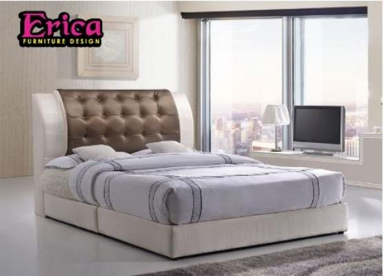 Erica divan bed frame