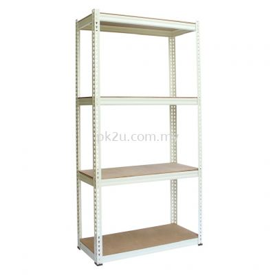 Light Duty Boltless Racking - 9mm Plywood