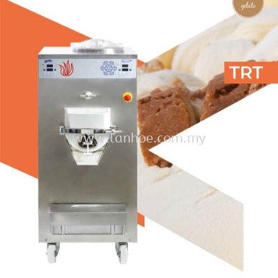 Multi-Function Machine For Gelato - TRT 30H 400/50