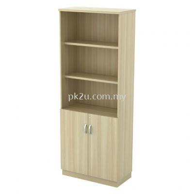 V1-SC-YOD-21 - Semi Swinging Door High Cabinet (2110mm Height)