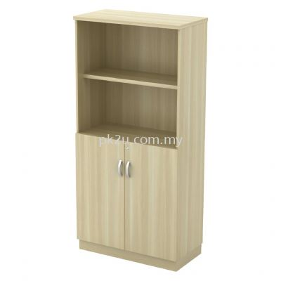 V1-SC-YOD-17 - Semi Swinging Door High Cabinet (1710mm Height)