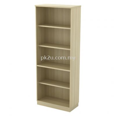 V1-SC-YO-21 - Open Shelf High Cabinet (2110mm Height)
