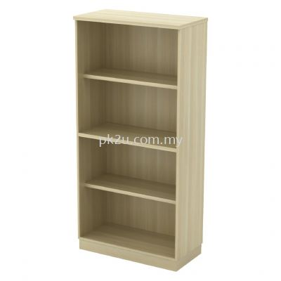 V1-SC-YO-17 - Open Shelf High Cabinet (1710mm Height)